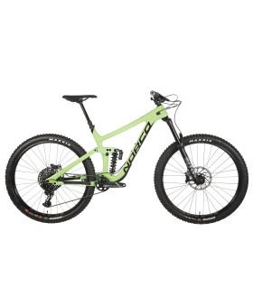 Norco Range C1 - karbonowy rower zbudowany by wygrywać i dawać maksimum satysfakcji z każdej pokonanej trasy.