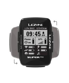 Lezyne Super Pro Cycling GPS