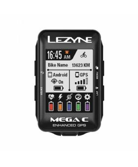 Lezyne Mega C Cycling GPS