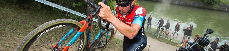 Rowery przełajowe, cyclocross, cx