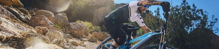 Elektryczne rowery górskie