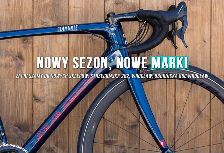 Nowe marki w bbike rowery: Cannondale, Mondraker, Basso