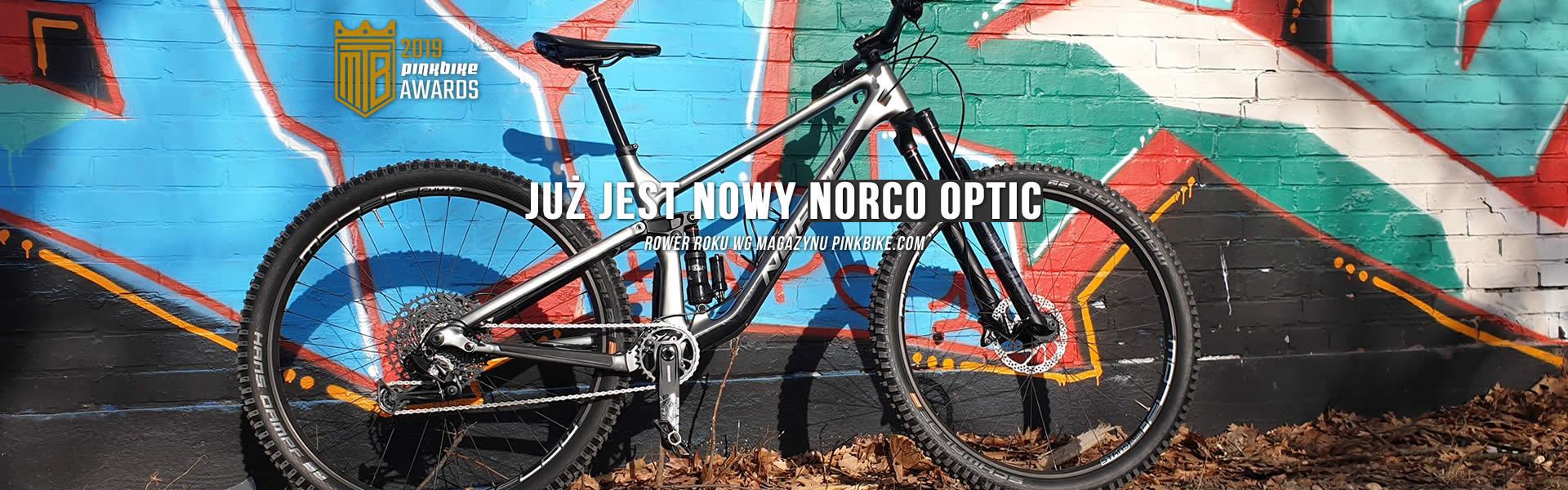 Norco Optic